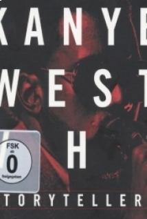 Kanye West at VH1