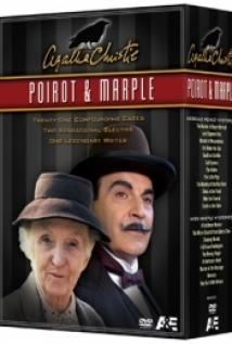 Agatha Christie's Great Detectives Poirot and Marple