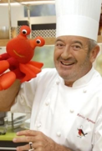 Karlos argui ano en tu cocina serieslab for Cocina karlos arguinano