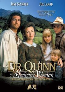 La doctora Quinn