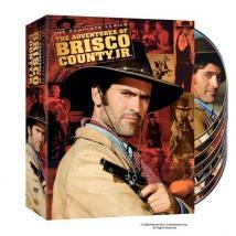 Las aventuras de Brisco Country Jr