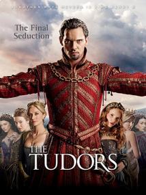 Los Tudor(The Tudors)