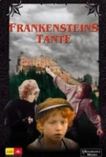La tía de Frankenstein