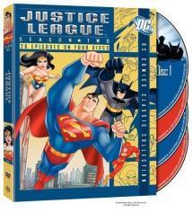 La Liga de la Justicia Ilimitada