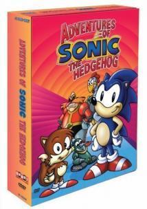 Las aventuras de Sonic el Erizo