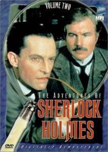 Las aventuras de Sherlock Holmes (Jeremy Brett)