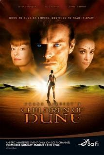 Los Hijos De Dune