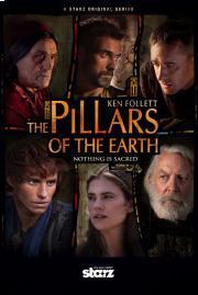 Los pilares de la tierra(The pillars of the earth)