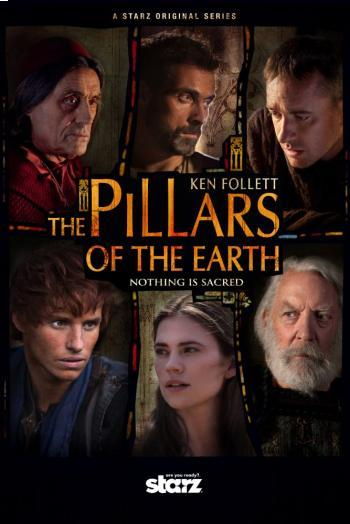 Los pilares de la tierra (The pillars of the earth)