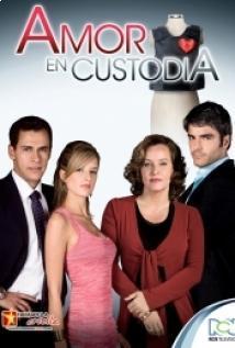 Amor en custodia (Colombia)