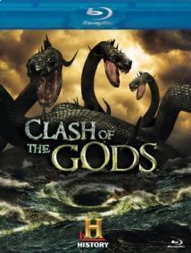 La lucha de los Dioses