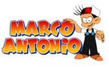 Las aventuras de Marco Antonio