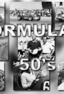 Los comienzos de la Fórmula 1