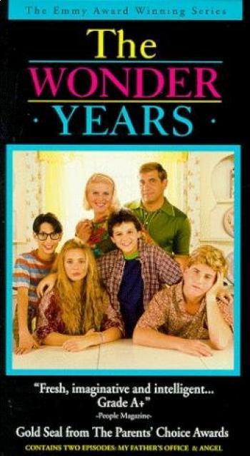 Aquellos Maravillosos Años