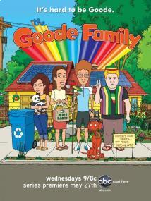 La familia Goode (The Goode Family)
