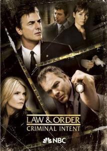 Ley y Orden: Acción Criminal