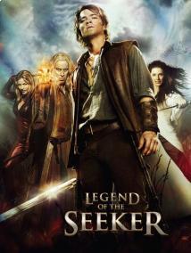 Leyend of the seeker