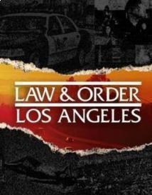 Ley y Orden: Los Angeles