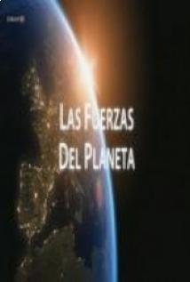 Las fuerzas del planeta