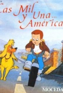 Las mil y una... Américas