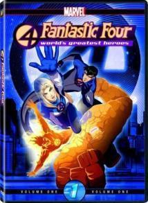 Los 4 fantasticos 2006
