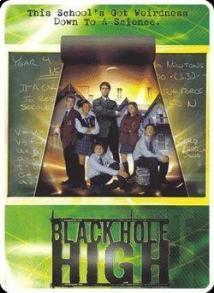 La escuela del agujero negro