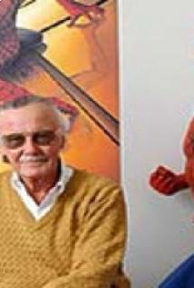 Los superhombres de Stan Lee