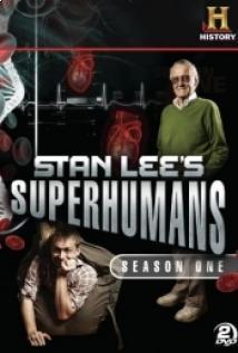 Los Súper Humanos de Stan Lee