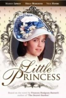 La princesita / A little Princess