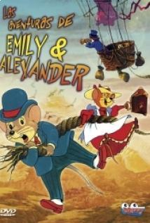 Las aventuras de Emily y Alexander
