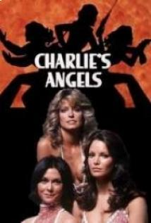 Los angeles de Charlie 1976