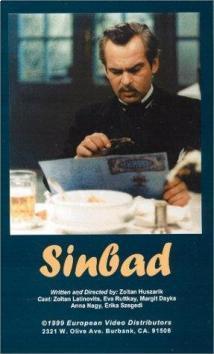 Los viajes de Simbad