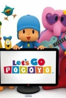 Let's Go Pocoyo !