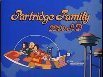 La Familia Partridge