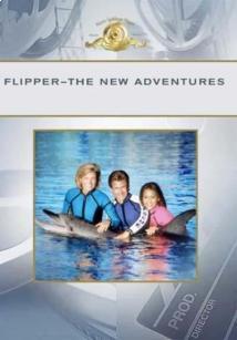 Las nuevas aventuras de Flipper