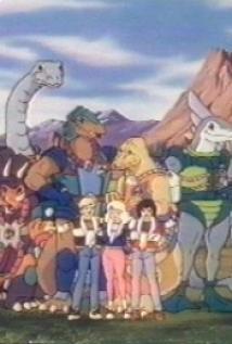 Los Dinosaucers