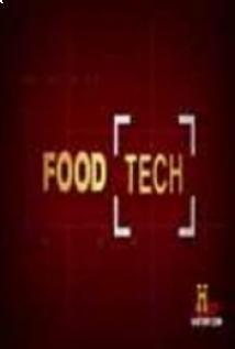 La tecnología de la comida