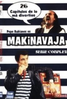 Makinavaja