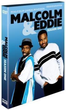 Malcolm y Eddie