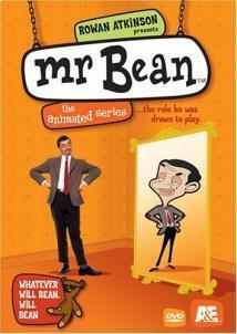 Mr Bean Animated