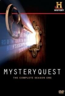 Misterios sin resolver (Mysteryquest)