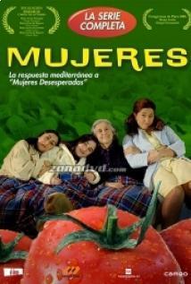 Mujeres (TVE)