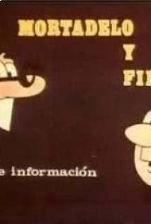 Mortadelo y Filemón (1969)