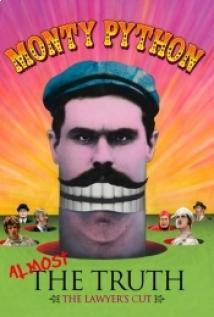 Monty Python-Casi la verdad