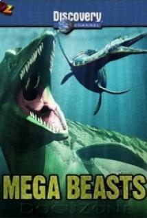 Megabestias