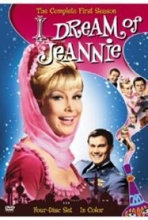 Mi bella Genio (I Dream of Jeannie)