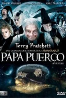 MundoDisco Papa Puerco