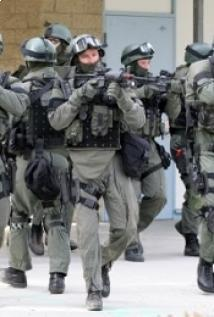 MIAMI SWATS en ESPAÑOL - DISCOVERY CHANNEL