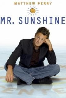 Mr.Sinshine
