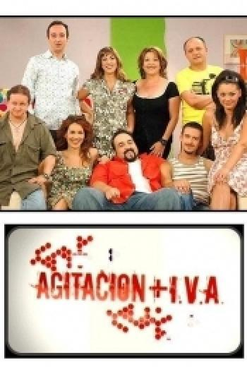 agitacion mas iva